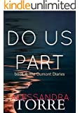 Do Us Part (The Dumont Diaries Book 4)