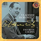 Horowitz: Favorite Chopin