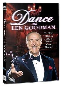 Dance With Len Goodman [DVD] [2006]