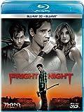 フライトナイト/恐怖の夜 3Dセット[Blu-ray/ブルーレイ]