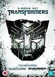 Transformers Movie Set [DVD]