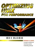 img - for Optimizing UNIX for Performance book / textbook / text book