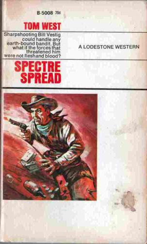 Spectre Spread, West, Tom