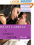 Reno Gabrini: A Family Affair