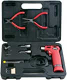 Master Appliance MT-76K Triggertorch Kit with Soldering, Hot Air and Hot Knife Tips