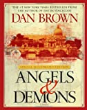Angels and Demons (0743277716) by Brown, Dan