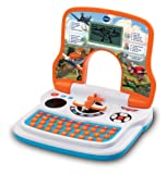 VTech Disney Planes Dusty Learning Laptop