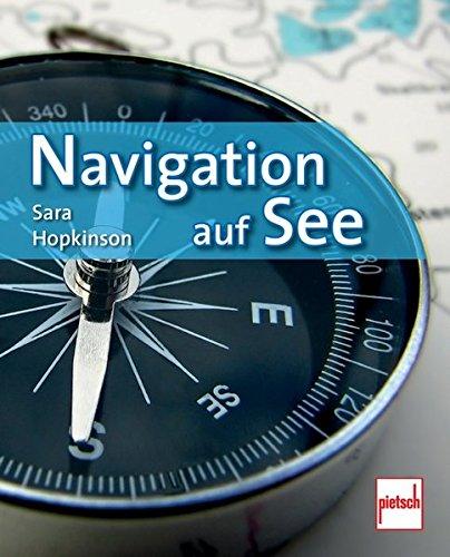 Navigation-auf-See