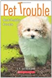 img - for Mud-Puddle Poodle (Pet Trouble, No.3) book / textbook / text book