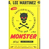 Monsterby A. Lee Martinez