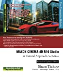img - for MAXON CINEMA 4D R16 Studio: A Tutorial Approach book / textbook / text book