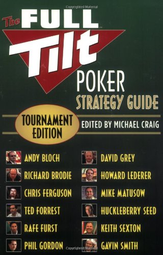 poker essays amazon