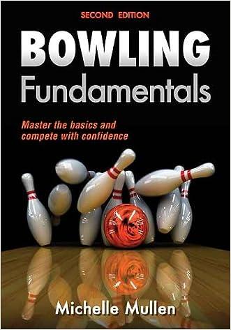 Bowling Fundamentals, 2E