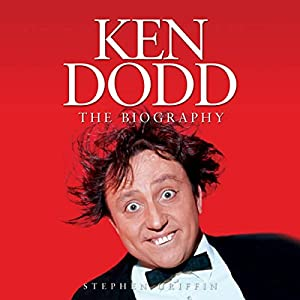 Ken Dodd Audiobook
