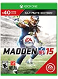 Madden NFL 15 (Ultimate Edition) - Xbox One