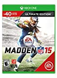 Madden NFL 15 Ultimate Edition - Xbox One