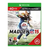 by Electronic Arts  Platform: Xbox One Release Date: August 26, 2014  Buy new:  $69.99  $69.96