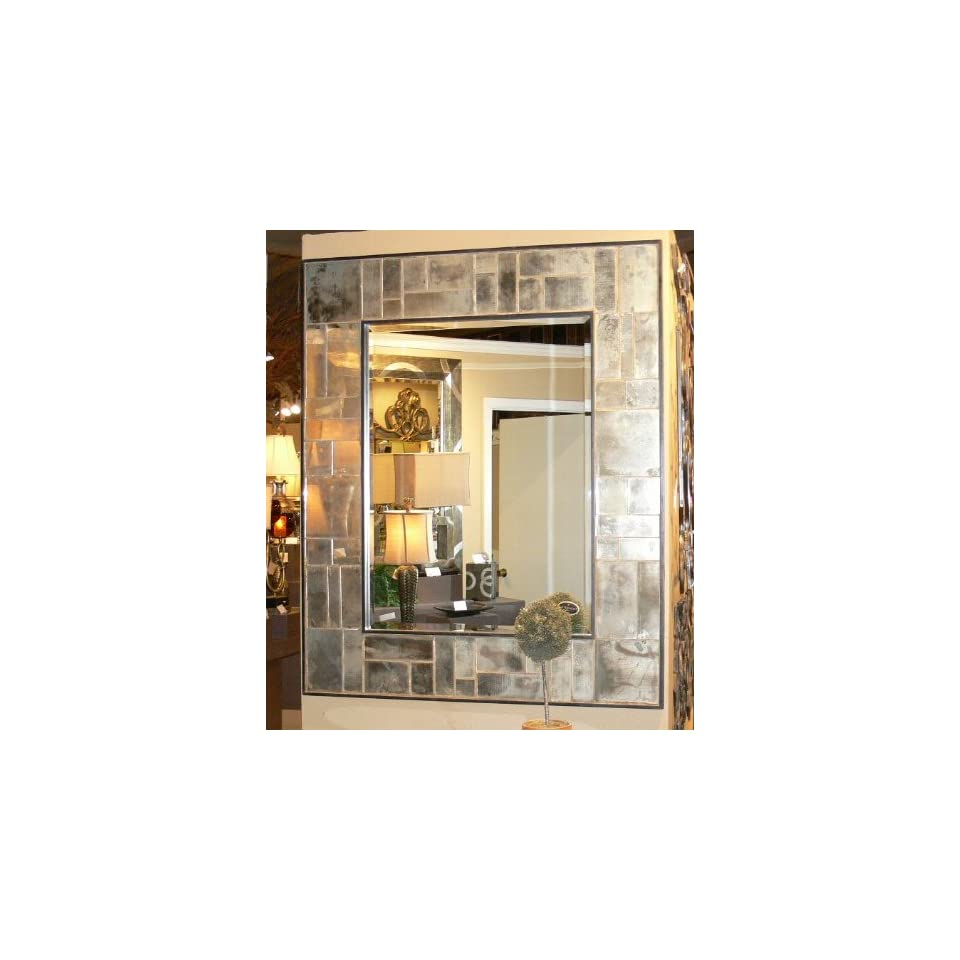 Gorgeous Extra Large Unusual SHAPED ARCH Wall Mirror Curved Mantle Vanity Luxury