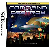Command And Destroy - Nintendo DS