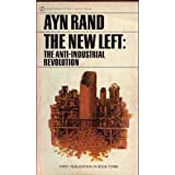 Rand Ayn : New Left (Signet)by Ayn Rand