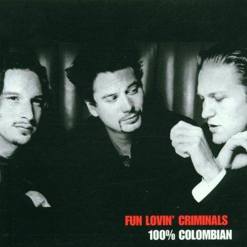 100% Colombian
