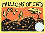 Millions Of Cats (Turtleback School & Library Binding Edition) (1417792698) by Gag, Wanda