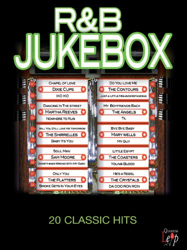 R & B Jukebox - R&B Jukebox: 20 Classic Hits