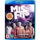 Misfits: Series 3 [Blu-ray]