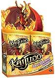 Kaijudo Trading Card Game Dragonstrike Infernus Booster Pack