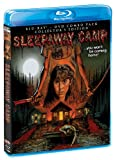 Sleepaway Camp (Collectors Edition) (BluRay/DVD Combo) [Blu-ray]