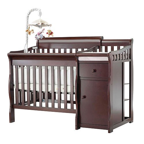 Price Tracking For Sorelle Verona 4 In 1 Convertible Crib