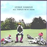 George Harrison All Things Must Pass [VINYL]