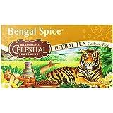 Celestial Seasonings Bengal Spice Tea, 20 Count (Pack of 6)