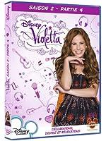 Violetta - Saison 2 - Partie 4 - Déclarations, doutes et révélations
