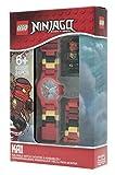 LEGO 8020547 - Ninjago Sky Pirates Uhr Kai von LEGO