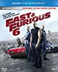 Fast & Furious 6 [Blu-ray +UV copy] [...