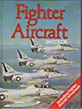 Fighter Aircraft in Color (0706414462) by Gunston, Bill