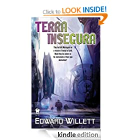 Terra Insegura (Daw Science Fiction)