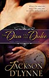 The Diva and the Duke (Three Goddesses Book 1)