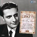 Icon Dinu Lipatti 7cd EMI classics