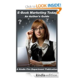 E-Book Marketing Today: An Author's Guide