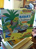img - for Babar's Children: A Lift-the-flap Book (Lift-the-flap books) book / textbook / text book