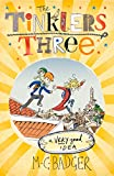 img - for A Very Good Idea (The Tinklers Three) book / textbook / text book