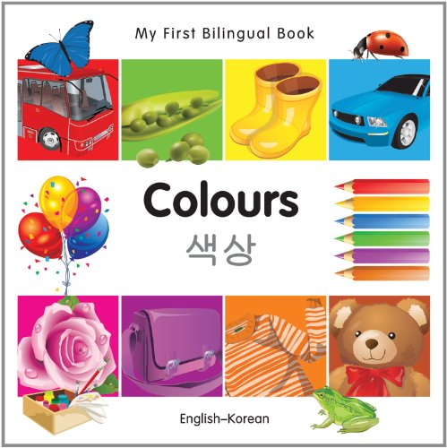 My-First-Bilingual-Book-Colours-English-Korean