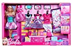 Barbie X6991 Barbie Fashion Gift set