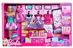 barbie Want
