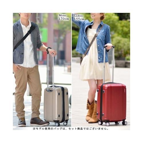 (バーマス) BERMAS スーツケース キャリーケース ハード [PRESTIGE II/プレステージII] 60262(60231) 3.ワイン