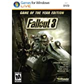Fallout 3: Game of The Year Edition ()