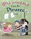 Princesses Can Be Pirates Too!