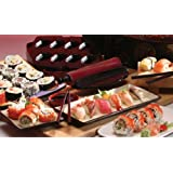 "5 tlg. Sushi Magic Maker Sushimaschinevon ""TV Das Original"""
